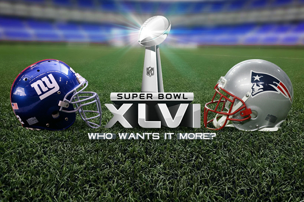 NBC Superbowl Promo